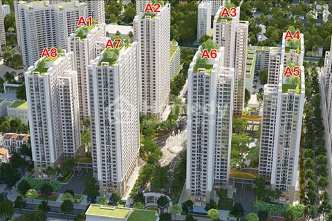 Cần bán căn ngoại giao 74 m2 dự án An Bình City
