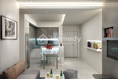 Mở bán đợt cuối dự án tổ hợp căn hộ Richmond City mặt tiền đường Nguyễn Xí, Bình Thạnh