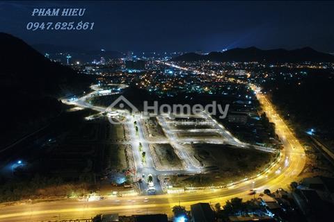 Trên đỉnh tầm nhìn - Khu dân cư cao cấp Hoàng Phú - Thanh toán linh hoạt là cơ hội đầu tư tuyệt vời
