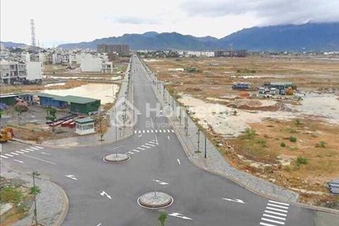 Bán lô đất đường số 4, đường 20,5 m, Lê Hồng Phong II. Sở hữu vĩnh viễn tại Nha Trang