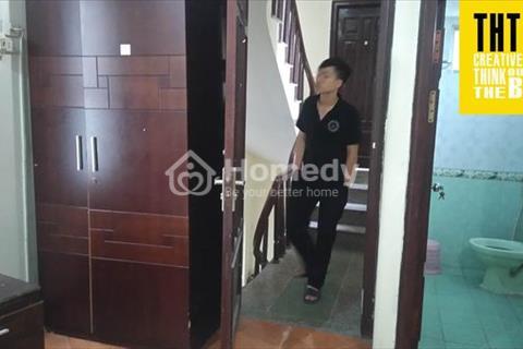 Cho thuê phòng trọ ở ngõ 174 Trần Duy Hưng, Cầu Giấy rộng 25 m2 giá 4 triệu