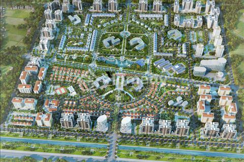 Bán căn hộ chung cư tầng 2 tòa nhà C2D4 khu đô thị Đặng Xá - Gia Lâm - Hà Nội