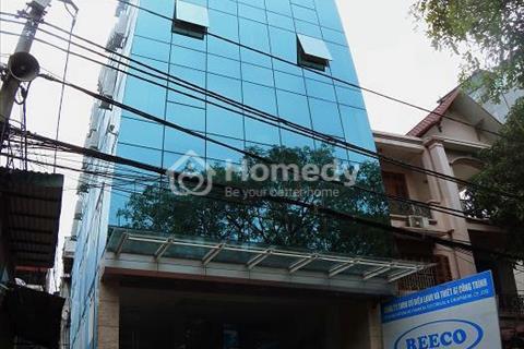 Chính chủ cho thuê văn phòng tòa 98 Hoàng Ngân – Trung Hòa - Cầu Giấy, diện tích: 130 - 150 m2