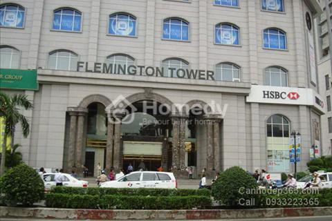 Cần bán căn hộ cao cấp The Flemington Lê Đại Hành