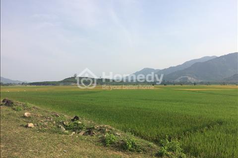 Bán đất Diên Hoà, mảnh lớn trước mặt cánh đồng, đất làm villa biệt thự