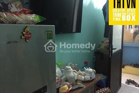 Cho thuê chung cư mini ở ngõ 207 Xuân Đỉnh, Từ Liêm (ngõ 1 Đỗ Nhuận đi vào) Gần đường ra hồ Tây