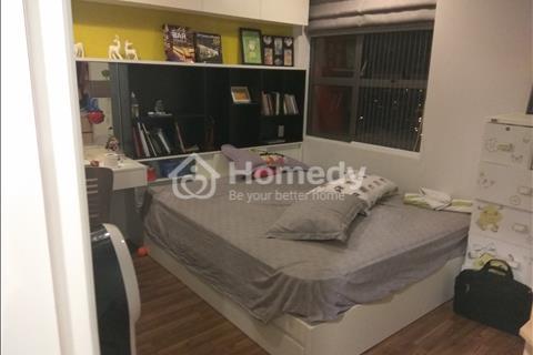 Cho thuê căn hộ 2 ngủ The One Residence, quận Hoàng Mai, nội thất đầy đủ 6,5 triệu