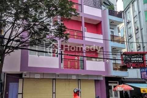 Cho thuê tòa nhà mặt tiền Lê Hồng Phong, Phường 3, Quận 5, Hồ Chí Minh