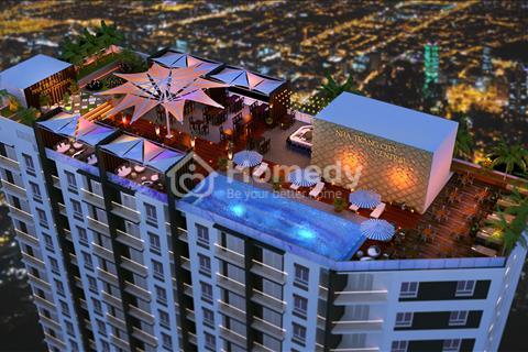 Smarthome duy nhất view biển tại Trung tâm TP Nha Trang cho phép sở hữu lâu dài. Giá chỉ từ 1 tỷ 4
