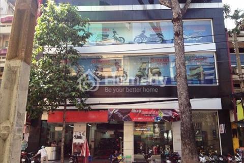 Cho thuê nhà 2 mặt tiền đường Phan Đăng Lưu, Phường 3, Quận Phú Nhuận, Hồ Chí Minh