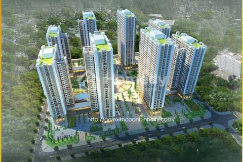 Cắt lỗ 120 triệu 3 căn ngoại giao đẹp nhất tại An Bình City