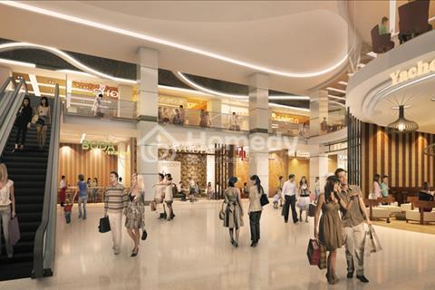 Bán Shop và Kiốt Sài Gòn Square 3 Tại Phú Mỹ Hưng Giá 200 triệu LH O977208007