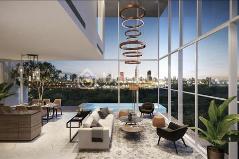 Bán căn hộ Serenity Sky Villas từ 2 - 4 phòng ngủ, chiết khấu trực tiếp giá bán