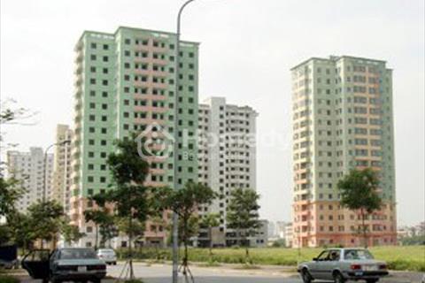 Cần bán gấp căn hộ tầng 6 CT3 Vimeco Nguyễn Chánh