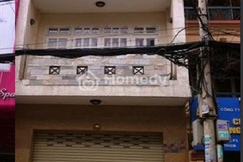 Cho thuê nhà mặt tiền đường Tôn Thất Đạm, Phường Bến Nghé, Quận 1, Hồ Chí Minh