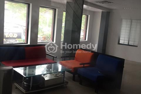 Văn phòng cho thuê tại Trần Đại Nghĩa, quận Hai Bà Trưng. Giá rẻ
