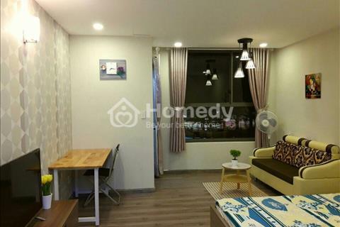 Bán căn Officetel 33 m2, full nội thất, Orchard Garden. Có sẵn hợp đồng thuê nhà 1 năm giá 12 triệu
