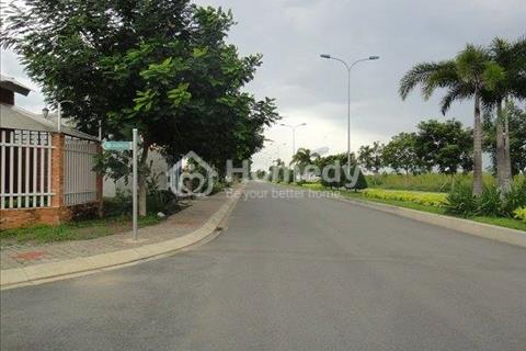 Cần tiền bán gấp 2 lô đất liền kề khu đô thị fpt, đường 17,5m, giá 4 triệu/m2, sang tên trong ngày
