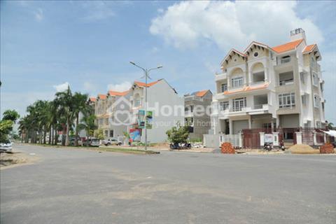 Cần cho thuê nhà 10 x 20 m mặt tiền Nguyễn Thị Thập, giá 135 triệu/tháng