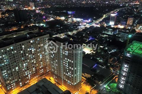 Căn hộ IDlCO, diện tích 64 m2 2 phòng ngủ, Tân Phú, nhận nhà 12/2017. Giá chủ đầu tư không qua sàn