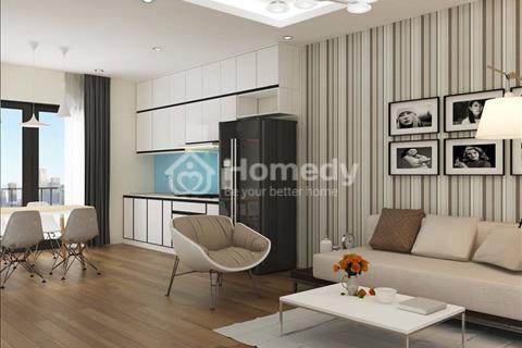 Bbán cắt lỗ chung cư Home City 177 Trung Kính, căn 58,61 m2, giá 32 triệu/m2