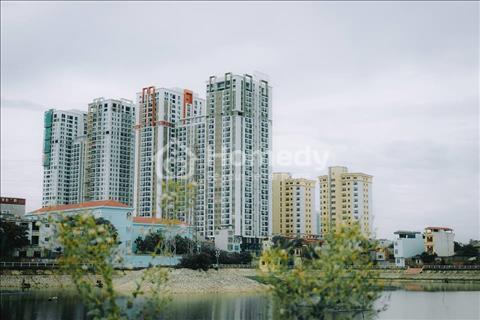Bán gấp căn 10G5 tầng trung tại chung cư Five Star, diện tích 116 m2/ 3 phòng ngủ / cửa hướng Tây