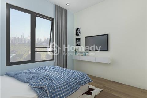 Chính chủ bán căn 2 ngủ,nội thất cơ bản, 69,8 m2. Giá 34 triệu/m2, chung cư Home City