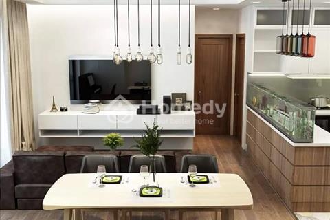 Căn hộ E1, 2 phòng ngủ, 80 m2, nằm ngay trung tâm quận 11