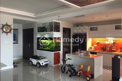 Định cư tôi cần bán căn hộ Sunrise City 147 m2 khu Central giá 6,2 tỷ