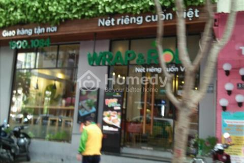 Cho thuê mặt bằng mặt tiền đường Nguyễn Huệ, Phường Bến Nghé, Quận 1