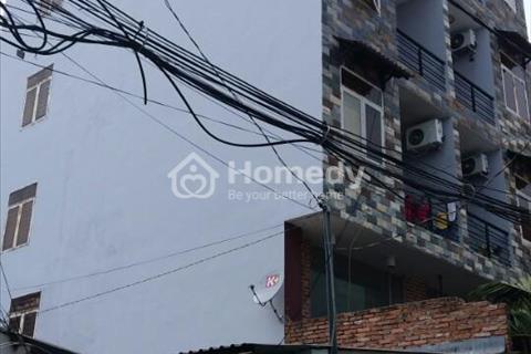 Bán khách sạn 26 phòng đường Tô Ký phường Đông Hưng Thuận quận 12