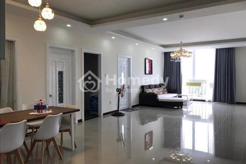 Cho thuê căn hộ 2 phòng ngủ Sơn Thịnh 2 ở Vũng Tàu
