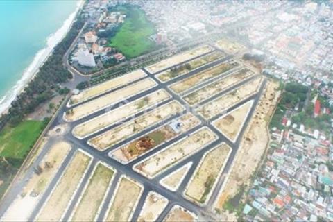 Đất nền mặt tiền biển, kinh doanh khách sạn ngay trung tâm du lịch biển