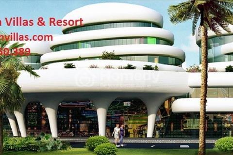 Dự án Lâm Sơn Resort Hòa Bình. Cơ hội vàng để đầu tư