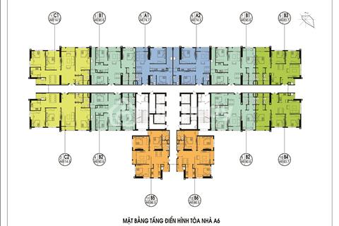 Bán gấp giá rẻ bất ngờ căn hộ 3 phòng ngủ, diện tích 90 m2 cực đẳng cấp chung cư An Bình City