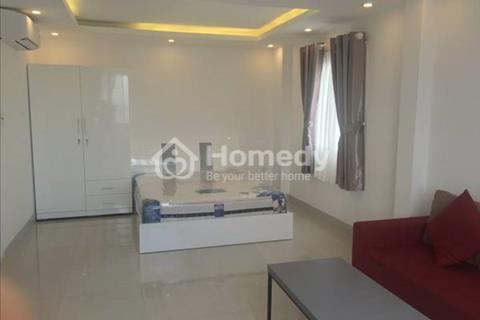 Căn phòng nhỏ xinh, sạch và yên tĩnh, đầy đủ nội thất, ngay trung tâm sân bay
