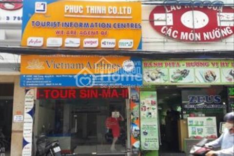 Cho thuê nhà mặt tiền Nguyễn Thị Minh Khai, Phường Bến Nghé, Quận 1
