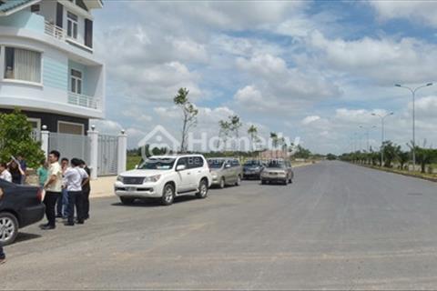Đất nền khu đông Sài Gòn 5 x 20 – vị trí đắc địa của Long Hưng City