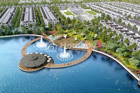Bán biệt thự Vinhomes Long Biên, giá từ 7,6 tỷ, cơ hội nhận quà trị giá 500 triệu