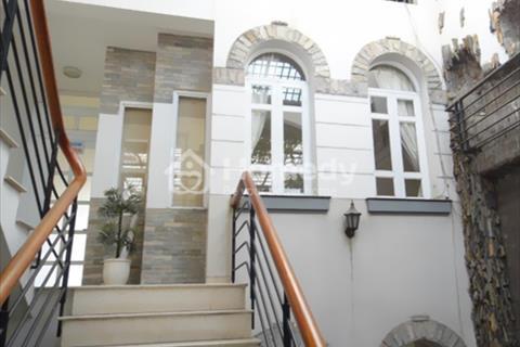 Cho thuê nhà đường Hồ Văn Huê, Phường 9, Quận Phú Nhuận