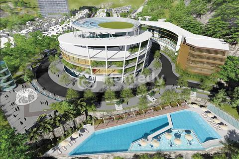 Bán đất nền dự án nhà ở nghỉ dưỡng tiện ích Bắc Âu đầu tiền tại Nha Trang