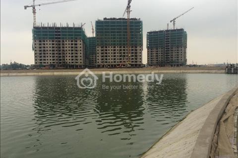 Độc quyền phân phối dự án Thanh Hà Cienco5. Giá gốc 9,5 - 10,5 triệu/m2. Diện tích 64-79 m2