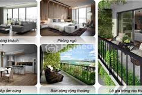 Mở bán chung cư Anland Complex Nam Cường, khu đô thị Dương Nội giá 1,4 tỷ/ căn