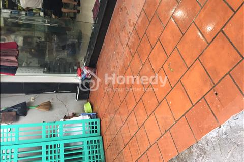 Cho thuê cửa hàng mặt đường ở 331 Quan Nhân, Thanh Xuân, Hà Nội