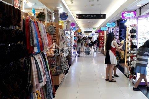 Bán shop Saigon Square- tại trung tâm Quận 7 - Phú Mỹ Hưng - giá 200 triệu LH O977208007