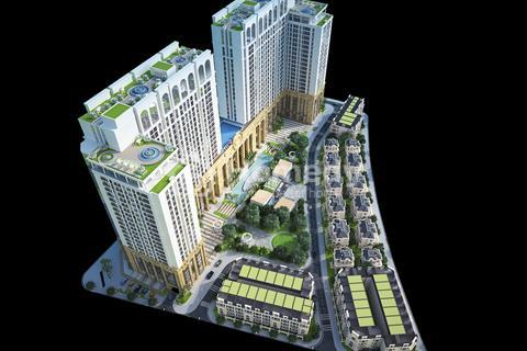 Mở bán lớn Roman Plaza ngày 6/8/2017- Giá hấp dẫn 1,9 tỷ/2 phòng ngủ, quà tặng giá trị 60 triệu.