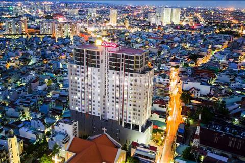 Nhận đặt chỗ sạp Thương mại Bảy Hiền Phạm Phú Thứ