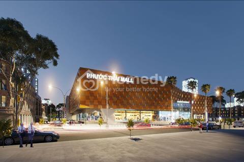 Mở bán nhà phố liền kề Phước Thái, khu thương mại Quốc lộ 51