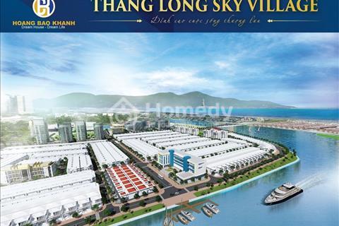 Khu dân cư Thăng Long Sky Village