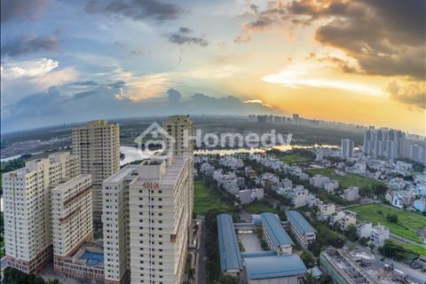 Căn hộ Nguyễn Lương Bằng, 3 phòng ngủ, 90 m2, 2  tỷ - Thanh toán 30% nhận nhà
